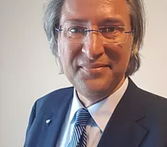 Rossano De Luca CEO of Air Dreams